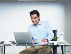 Ini Dia 3 Manfaat Internet untuk Pekerja Kantoran