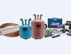 Peralatan AC yang Berkualitas